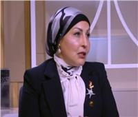 هالة أبو السعد: وجود 161 امرأة داخل البرلمان الحالي يعكس نجاح العنصر النسائي