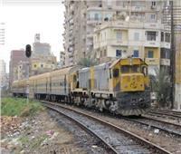 انتشار «السريحة» بقطارات أبو قير.. و«السكة الحديد» تتعهد بتحسين الخدمة