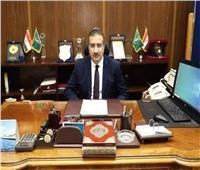 محافظة المنوفية تتابع تحويل السيارات الحكومية للعمل بالغاز الطبيعي