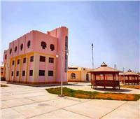 وزير الإسكان: الانتهاء من تنفيذ مبنى رعاية الموهوبين بقنا الجديدة