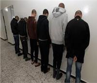 ضبط تشكيل عصابي تخصص في ارتكاب جرائم السرقات بالمنوفية