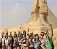 آخرها تقرير«سي إن إن».. إشادات عالمية بالوجهات السياحية المصرية