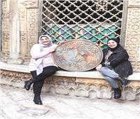 هدايا بألوان مبهجة.. روح مصرية على العملات المعدنية