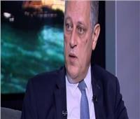 طارق شاش: المشروعات المتوسطة والصغيرة توفر 77% من فرص العمل.. فيديو
