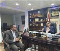 رئيس حي المطرية: نسعى لوضع «عاصمة مصر الفرعونية» على خريطة السياحة العالمية