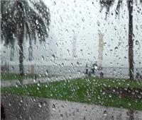 منخفض جوي ورياح وأمطار.. «الأرصاد» توضح خريطة طقس «الخميس»