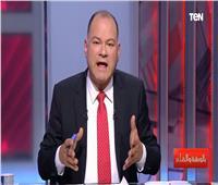 نشأت الديهي: مصر تشهد ثورة حقيقية في مجال توطين الصناعة