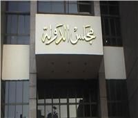 مجلس الدولة يصدر قرار بندب «مناع» أمينًا لمجلس النواب