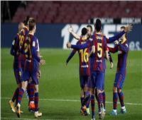برشلونة يُقصي سوسيداد ويتأهل لنهائي السوبر الإسباني.. «فيديو»