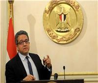 وزير الآثار: مونديال اليد أفضل دعاية ترويجية للسياحة في مصر