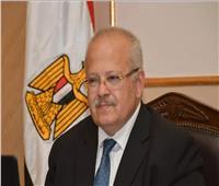 رئيس جامعة القاهرة ينعي «عبلة الكحلاوي»