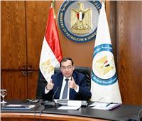 وزير البترول: تزويد منظومة تداول البنزين والسولار بالتقنيات الحديثة