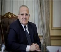 الخشت: جامعة القاهرة تحقق طفرة في تصنيف الاستشهادات العلمية الإسباني