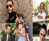 غدًا.. تكريم نجوم الفن في الدورة الرابعة من مهرجان «أوسكار العرب»