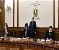 رئيس الوزراء يبحث إجراءات تنمية مدينة الإسماعيلية الجديدة