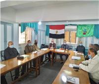 «تعليم المنوفية»: استغلال تعليق تواجد الطلاب في تعقيم المدارس
