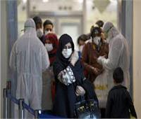 العراق يسجل 770 إصابة جديدة بفيروس كورونا
