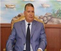 مدير أمن الجيزة: لا تهاون في الحفاظ على صحة وسلامة المواطنين
