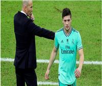 نجم ريال مدريد يعود إلى ألمانيا رسميًا