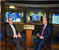رئيس البورصة: إجراءات «كورونا» عزز ثقة المستثمرين بالسوق المصري