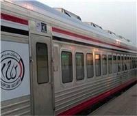 11 رحلة.. ننشر مواعيد قطارات «الإسماعيلية - بورسعيد»