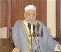 بالنص| كلمات «أحمد عمر هاشم» حول نشر الفاحشة والتسبب في كورونا
