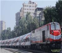 السبت.. «السكة الحديد» تطلق 6 قطارات جديدة بالوجهين البحري والقبلي