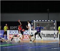 مونديال اليد | فرنسا تفوز على النرويج في افتتاح مباريات المجموعة الخامسة