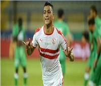 رئيس سانت إتيان يوضح.. هل يتابع لاعبين مصريين بخلاف مصطفى محمد؟