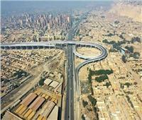 قبل افتتاحه| تعرف على محور «الحضارة» بالقاهرة.. صور