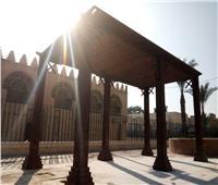 آخر تطورات مشروع مسار العائلة المقدسة في القاهرة.. صور