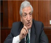 «الفقي» يوضح أولويات لجنة الخطة والموازنة بـ«النواب».. فيديو
