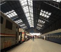 «السكة الحديد» تكشف موعد الانتهاء من تطوير محطة مصر بالإسكندرية
