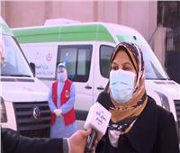 «صحة القليوبية»: خصصنا 20 سيارة لنقل مرضى العزل إلى المسشتفيات