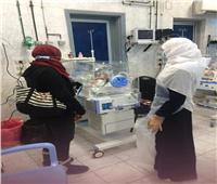 صحة المنوفية: استمرار الجولات المفاجئة على المستشفيات لمتابعة سير العمل