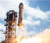 إطلاق ناجح لمركبة الفضاء «نيو شيبرد» | فيديو