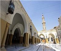 مسجد السيدة نفيسة .. حالة روحانية نادرة ومكانة خاصة عند المصريين