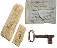 بيع مفتاح منفى «نابليون» في مزاد علنيبـ92 ألف يورو