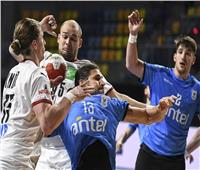 مونديال اليد  تعادل اليابان مع كرواتيا بنتيجة 29-29