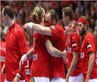 مونديال اليد| الدنمارك تكتسح البحرين بنتيجة 34-20