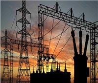 فصل الكهرباء عن بركة السبع بالمنوفية اليوم