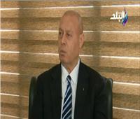 السفير الفلسطيني بالقاهرة: الشكر للرئيس السيسي على ما يقدمه للقضية