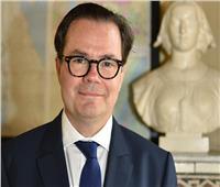 فيديو| سفير فرنسا: سنصل لنهائي مونديال اليد.. والتنظيم احترافي