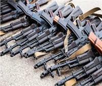 ضبط 188 قطعة سلاح وتنفيذ 78181 حكمًا قضائيا خلال 24 ساعة