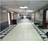 محافظ أسوان: جاهزية 11 مستشفى لاستقبال حالات كورونا