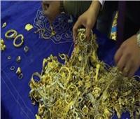 إحالة عاطلين سرقا مصوغات ذهبية في الزيتون