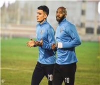 عبد الشافي وشيكابالا ينتظمان في تدريبات الزمالك