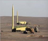 إيران تطلق صواريخ باليستية تصيب أهداف بالمحيط الهندي  فيديو