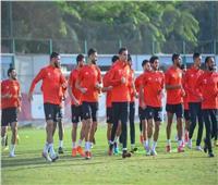 مباراة البنك الأهلي تشهد عودة الثنائي «المصاب» فى «الأحمر»