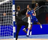 مونديال اليد.. فرنسا تقهر النمسا بنتيجة 35-28